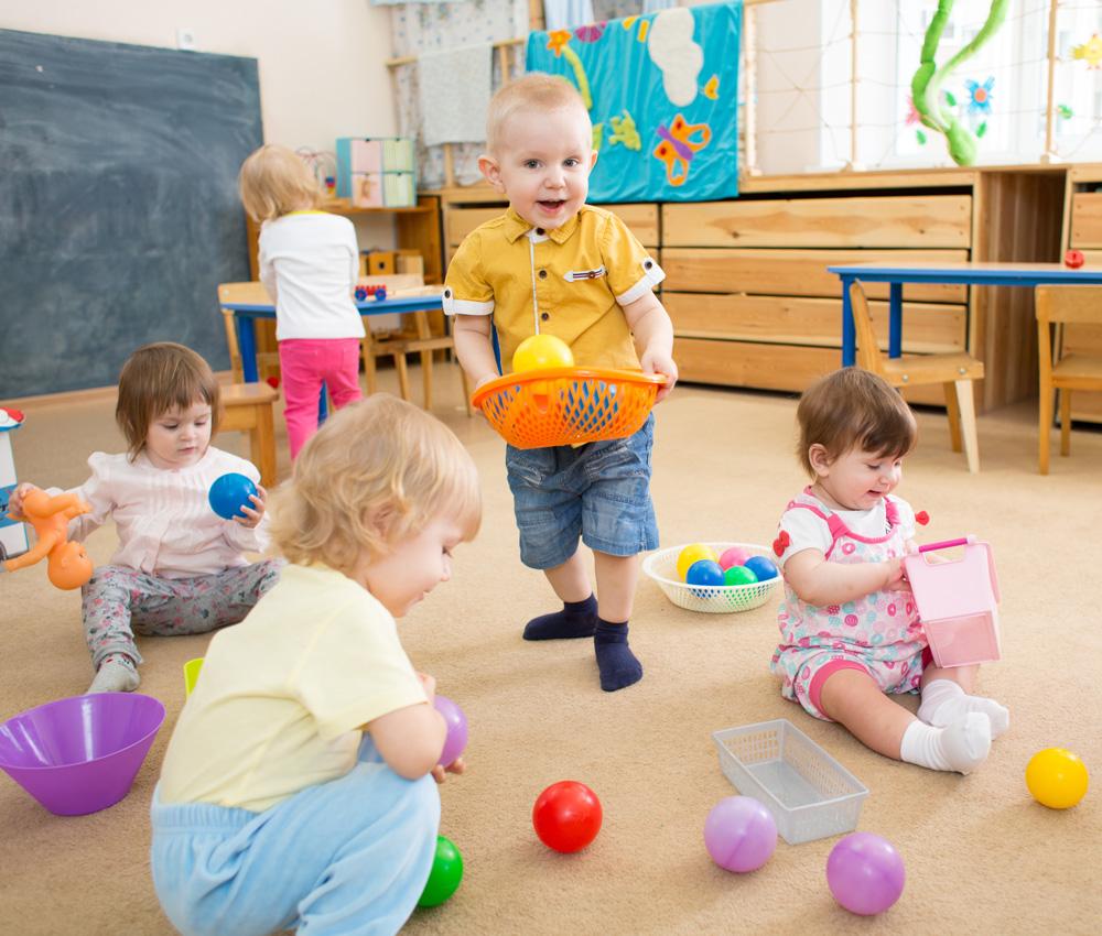 Ouverture d'une Maison d'Assistantes Maternelles